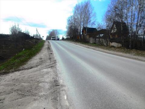 Продам земельный участок в Копылово. - Фото 5