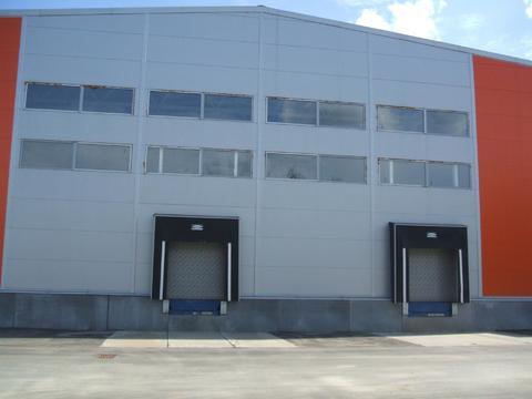 Сдается ! Современный складской комплекс Класс А. - Фото 3
