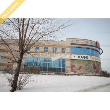 Двухэтажное отдельностоящее здание торгового назначения - Фото 3
