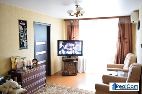 Продам двухкомнатную квартиру, ул. Трамвайная, 11 - Фото 3