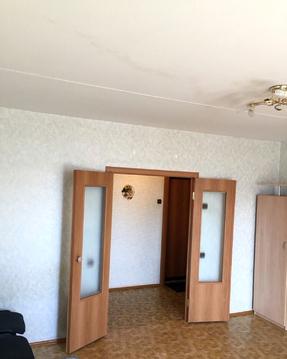 1-к квартира, 43 м, 10/10 эт. Братьев Кашириных, 87а - Фото 4