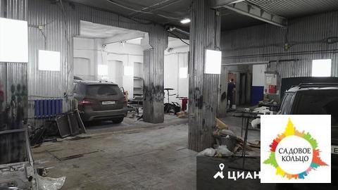 Прямая аренда помещения под автосервис (сдается со всем оборудованием) - Фото 5