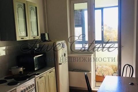 Продажа квартиры, м. Проспект Вернадского, Проспект Вернадского - Фото 5