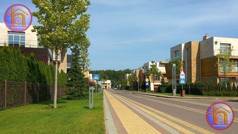 Купить Таунхаус, ш. Новорижское, 23 км. от МКАД, кп Парк Авеню - Фото 1