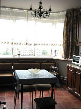 Продается 2-комн. квартира в г. Москва, ул. Молодцова, д. 9 - Фото 4