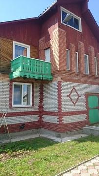 Продам дом в Алаево - Фото 1
