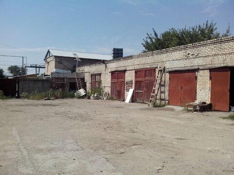 Продается промбаза ул Кабардинская 60/1 - Фото 1