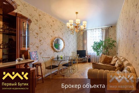 Продается 3к.кв, Московский - Фото 1