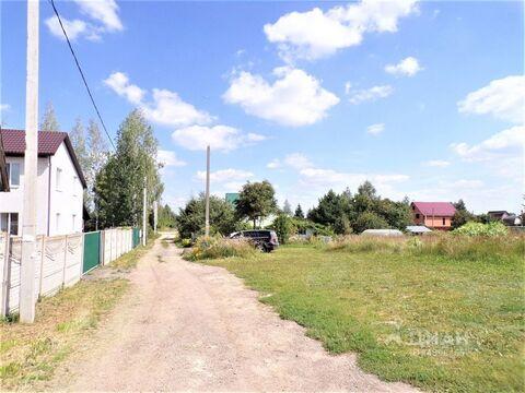 Продажа участка, Смоленск, Досуговское ш. - Фото 2