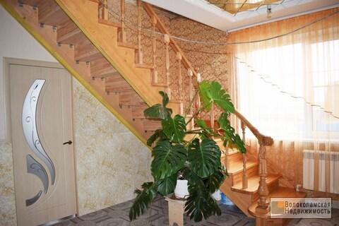Дом в Волоколамске - Фото 4