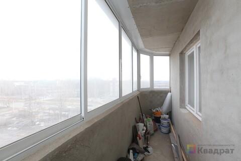 Продается шикарная 2-комн. крупногабаритная квартира с европланировкой - Фото 3