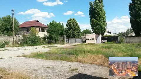 Продается дом + земля под бизнес - Фото 1