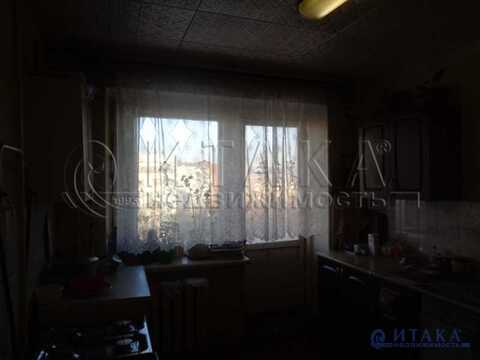 Продажа комнаты, м. Приморская, Ул. Железноводская - Фото 4