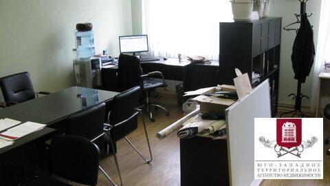 Продается офис 32,5 кв.м. с арендаторами в бц Капитал - Фото 5