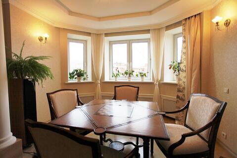 Мытищи, квартира люкс-класса с прекрасным ремонтом! - Фото 5