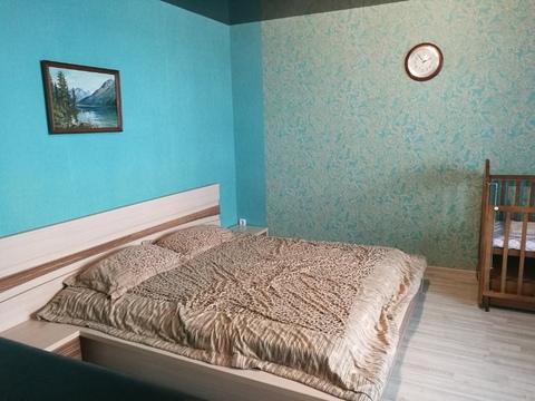 3-к квартира ул. Павловский тракт, 293а - Фото 2