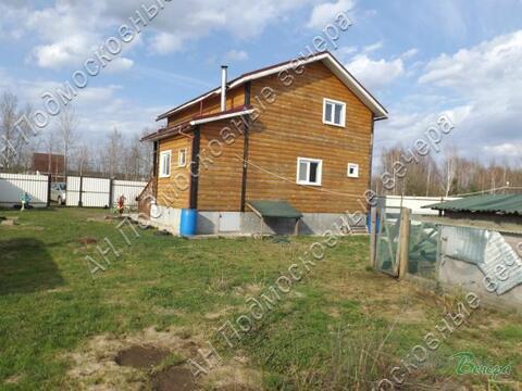Горьковское ш. 35 км от МКАД, Стулово, Коттедж 140 кв. м - Фото 5