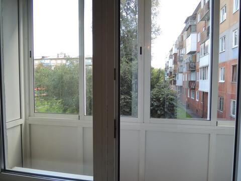 Квартира в Центральном районе города Кемерово по адресу Ленина пр. 45 - Фото 3