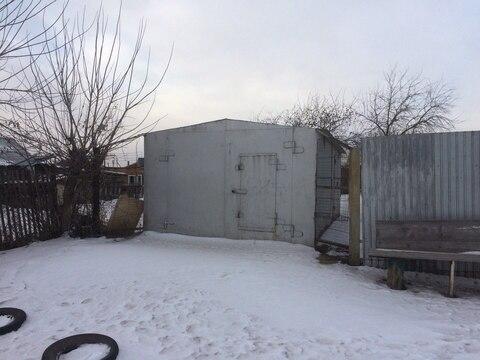 Дом в с. Приютово 17 сот, гараж, баня ул. Приовражная - Фото 3