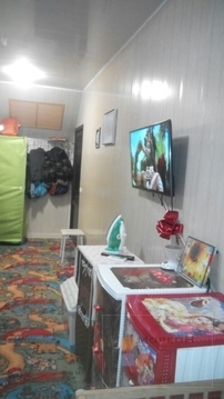 Студия с ремонтом в Краснодаре!, Купить квартиру в Краснодаре по недорогой цене, ID объекта - 319563957 - Фото 1