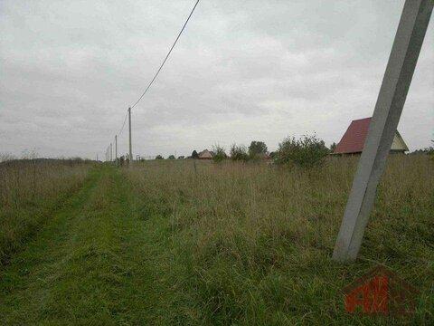 Продажа участка, Печорский район - Фото 1