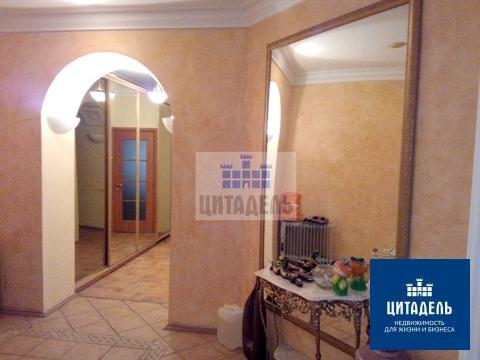 Элитная квартира с отделкой и мебелью в центре - Фото 5