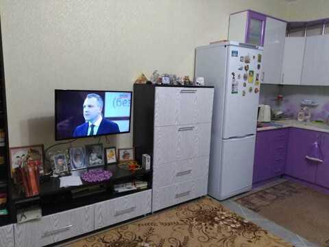 Квартира-Студия в Апрелевке. - Фото 3