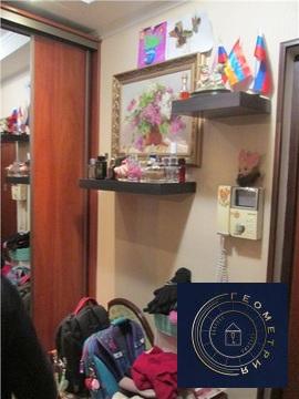 1к кв, м. Новогиреево, ул. Молостовых, 9к2 (ном. объекта: 43001) - Фото 3