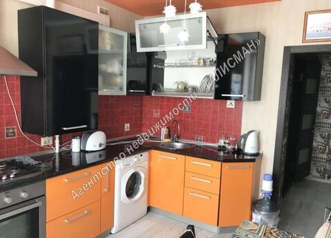 Продается 1 комн. квартира в современном доме рядом с морем, Купить квартиру в Таганроге, ID объекта - 328946998 - Фото 1