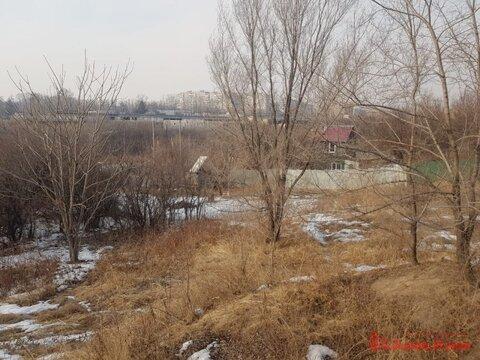 Продажа участка, Хабаровск, Чапаева 3 - Фото 4