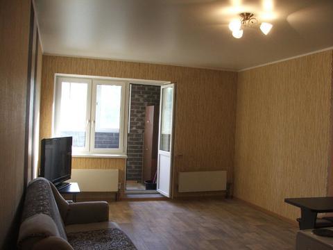 Однокомнатная квартира -студия с ремонтом. - Фото 1