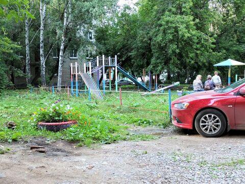 Продажа квартиры, Пермь, Ул. Блюхера - Фото 2
