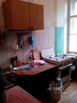 Продажа комнаты, м. Балтийская, Ул. Курляндская - Фото 2