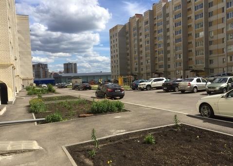 Продается квартира г Тамбов, ул Агапкина, д 22/2 - Фото 1