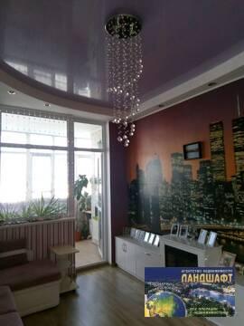 Длительно 2-х комнатную видовую квартиру ул.Победы 2а. - Фото 1
