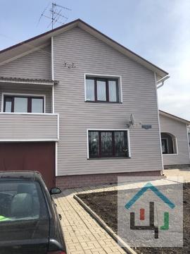 Жилой дом с земельным участком в дер. Вахромеево - Фото 2