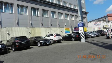 Продажа торгового имущественного комплекса 19400 м2 в Пресненском р-н - Фото 2