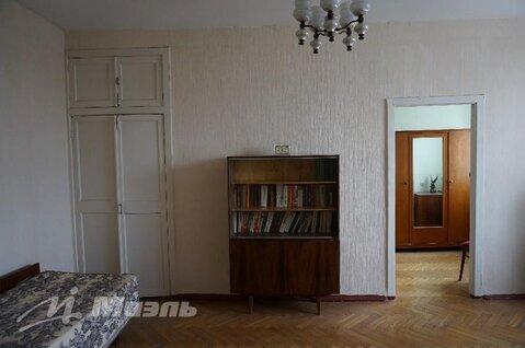 Продажа квартиры, м. Филевский парк, Малая Филевская улица - Фото 1