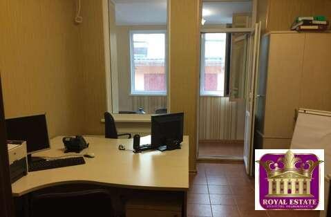 Сдам офис 50 м2 с ремонтом и мебелью (орг. техникой) Центр - Фото 3