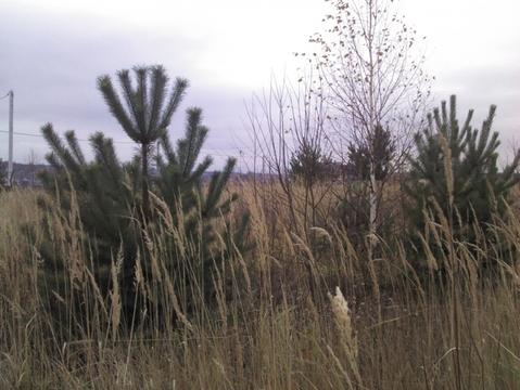 Продается земельный участок, Крюково д, 9 сот - Фото 1