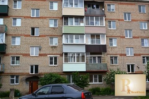 Однокомнатная квартира в гор. Боровск - Фото 3