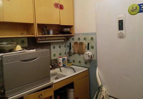 Продается квартира 35 кв.м, г. Хабаровск, ул. Калинина - Фото 1
