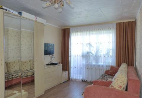 Продается квартира в кирпичном доме, Купить квартиру в Калуге по недорогой цене, ID объекта - 305345746 - Фото 1
