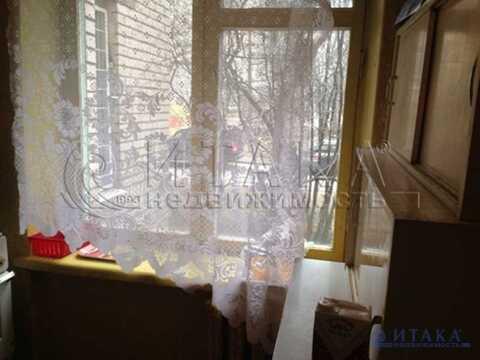 Аренда комнаты, м. Гражданский проспект, Ул. Руставели - Фото 5