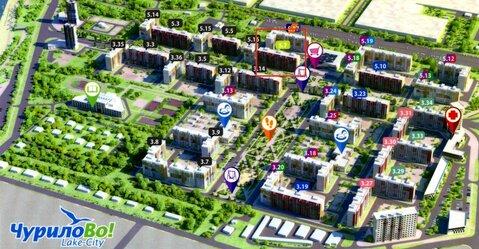 Челябинск, Тракторозаводский - Фото 4
