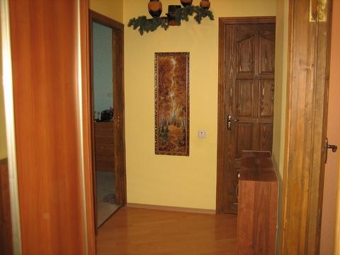 Срочно продается 3-х комнатная квартира в г.Руза ул. Микрорайон - Фото 2