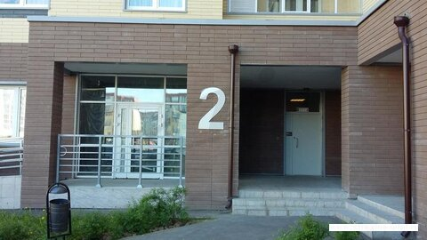 Продается квартира, Нахабино рп, 59м2 - Фото 1