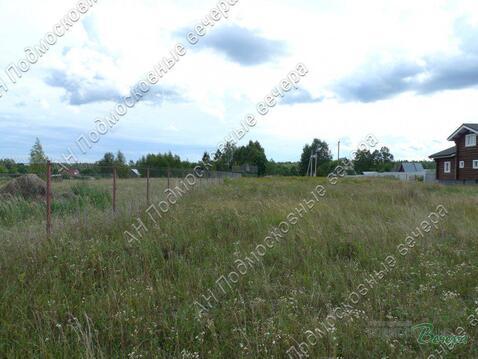 Калужское ш. 96 км от МКАД, Буриново, Участок 17 сот. - Фото 4