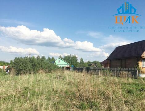 Продается шикарный участок 10 соток, г. Дмитров - Фото 2