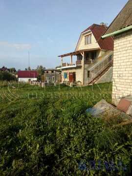 Продажа дома, Наволок, Псковский район - Фото 4